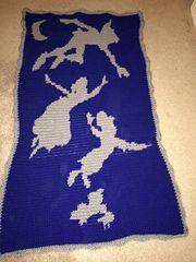 Ravelry: Flying Kids Blanket pattern by Natalie Yockey