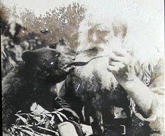Cazadores y recolectores se disputan la #marcaespaña