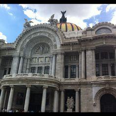 """""""Palacio de Bellas Artes"""""""