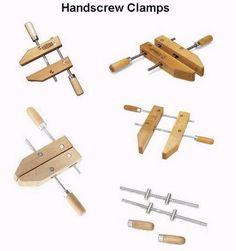 Resultado de imagen para wood clamp plans