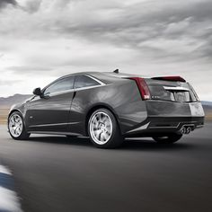 2017 Cadillac CTS Coupe Specs Redesign  car  Pinterest