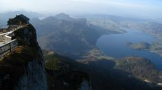 Schafbergspitze Hotel - For further information, a map, & photos: http://www.amazingplacesonearth.com/