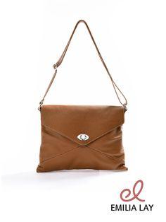 Handtasche aus Nappaleder von Peter Hahn