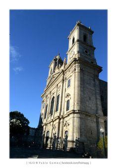 Igreja da Lapa / Iglesia de Lapa / Church of Lapa [2012 - Porto / Oporto - Portugal] #fotografia #fotografias #photography #foto #fotos #photo #photos #local #locais #locals #edificio #cidade #cidades #ciudad #ciudades #city #cities #europa #europe #arquitectura #architecture #historia #historic #igrejas #iglesias #churches #arquitectura #architecture @Visit Portugal @ePortugal @WeBook Porto @OPORTO COOL @Oporto Lobers