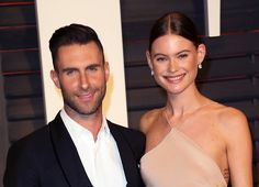 Adam Levine And Behati Prinsloo Expecting Their First Child - http://www.jfashion.co.uk/jfashion/blog/adam-levine-and-behati-prinsloo-expecting-their-first-child/        David Livingston by way of Getty Images     Congratulations to the glad couple!  Singer Adam Levine and his spouse of almost two years, Victoria's Secret mannequin Behati Prinsloo, expect their first youngster collectively, each People and Us Weekly affirm. We're already wanting ahead to