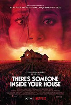 Madres (2021) - IMDb Netflix Home, New Netflix, Rebecca Ferguson, Netflix Horror, Horror Movies, Anthony Hopkins, Ryan Reynolds, The Conjuring, Hd Movies