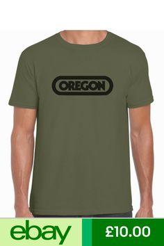 cf83c71a5c COOL OREGON ARBORIST T-Shirt ChainsawClimbingForestryMountaineering