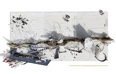 Winners of the d3 Unbuilt Visions 2012 Competition