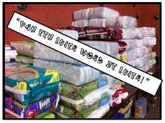 van een luier word je luier...www.superpoeper.nl