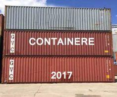 Pret containere pentru anul 2017