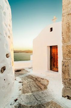 Greece, Astypalaia a greek island in the southeastern Aegean Sea, Dodecanese Santorini, The Places Youll Go, Places To Visit, Myconos, Places In Greece, Life Is A Journey, Greece Travel, Countries Of The World, Greek Islands