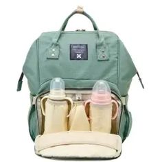 2017 Fashion Mummy Maternity Nappy Backpack Bag Large Capacity Mom Baby Multifunction Outdoor Travel Diaper Bags For Baby Care - Trendieonline Stroller Bag, Diaper Bag Backpack, Travel Backpack, Baby Diaper Bags, Nappy Bags, Printed Bags, Plein Air, Large Bags, Baby Care