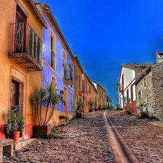 Granadilla, Cáceres, España