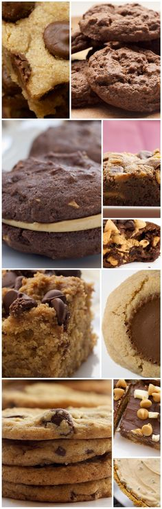 Bake or Break |  Best of Bake or Break: Chocolate & Peanut Butter