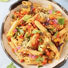 ":Vegan italian veggie pasta salad recipe with la bomba sauce: a spicy "" Recipes With Parmesan Cheese, Vegan Parmesan Cheese, Salad Recipes Video, Pasta Salad Recipes, Walnut Recipes, Vegan Recipes, Vegan Food, Delicious Recipes, Vegan Vegetarian"