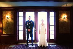 ★ xoxo. ★ #militarywedding | wedding photography by #littlefangphoto #ideas #cute #fun #poses
