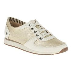 Women's Hush Puppies Chazy Dayo Sneaker Light Crackled