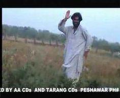 Zamong Pa Kalee - Pashto Nice Song (+playlist)