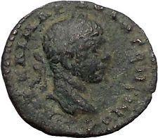 ELAGABALUS 218AD Antioch on Orontes Seleukis Pieria Ancient Roman Coin i56505 https://trustedmedievalcoins.wordpress.com/2016/07/06/elagabalus-218ad-antioch-on-orontes-seleukis-pieria-ancient-roman-coin-i56505/
