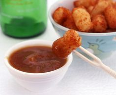 Sweet and Sour Five Spice Peach Ketchup