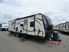 Take The Entire Family For The Time Of Your Lives In The New 2017 Prime Time RV Tracer 3150BHD Travel Trailer at General RV | Wixom, MI | #140933