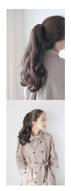 5 kiểu tóc giúp các nàng ăn gian vài tuổi trong Tết này - Ảnh 13.