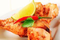 Southwestern Marinade - Healthy Grilling Marinades - Men's Fitness