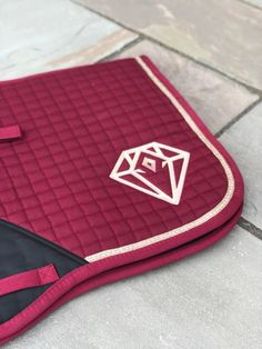 Saddlecloths – whats new and where to buy Dry Goods, Saddle Pads, Gold Sequins, Purple Roses, Whats New, Bag Storage, Continental Wallet, Faux Fur, Burgundy