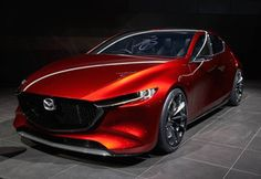 2019 Mazda 3 Kai Release Date, Redesign - Otoidn with regard to 2019 Mazda 3 Hatchback Mazda 3 Hatchback, Mazda 3 Limousine, Mazda 3 Gt, Tokyo Motor Show, Car Salesman, Car Prices, New Engine, Concept Cars, Used Cars