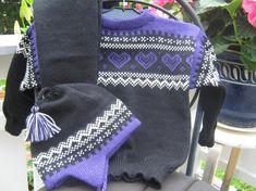 Bilderesultat for strikket bukse
