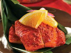 Las mejores formas de preparar pescado | CocinaDelirante Surimi Recipes, Endive Recipes, Fish Recipes, Mexican Food Recipes, New Recipes, Dinner Recipes, Achiote Recipe, Quick Pickled Red Onions, Coffe Recipes