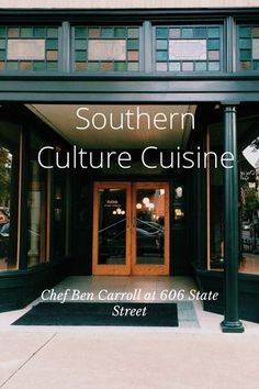 Delicious Southern food - story by Raven Marin on Steller