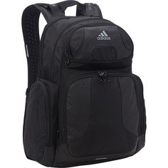 Image of adidas Climacool Strength Pack Black - adidas School   Day Hiking  Backpacks 9168a990db2c6