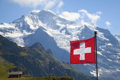 Switzerland, the best route by train to discover the country – Part II