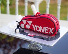 Yonex badminton cake