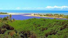 CARAÍVA - PORTO SEGURO - BAHIA - BRASIL
