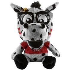 Florida State Seminoles (FSU) Study Buddy Plush Toy - $19.95