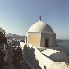 Oia, Santorini 🇬🇷