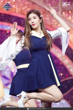 Photo album containing 77 pictures of IZ*ONE 3 In One, One Pic, Namjoo Apink, Boys Republic, Japanese Girl Group, Woollim Entertainment, Stage Outfits, Korean Celebrities, Pop Group