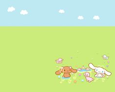 Pochacco, Sanrio Characters, Little Twin Stars, My Melody, Hello Kitty, Map, Wallpaper, Cute, Pictures