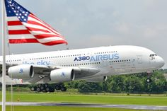 Airbus A380 F-WWDD MSN4   Flickr - Photo Sharing!