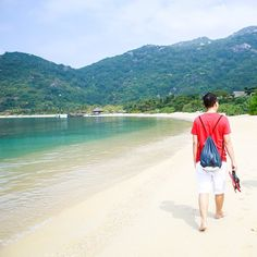 #HOTELS #SWD #GREEN2STAY Six Senses Ninh Van Bay - Vietnam  It's the weekend! Let's pack up and go for an #adventure! #sixsensesninhvanbay