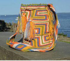 Wayuu bags Friendship Bracelets, Bags, Jewelry, Fashion, Handbags, Jewlery, Moda, Jewels, La Mode