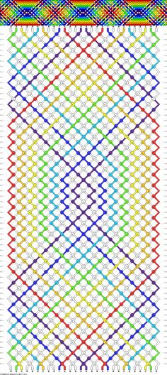28 strings, 62 rows, 8 colors