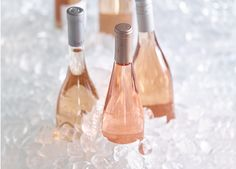 While it's true that rosés are delicious any time of year, hot weather is still the best reason to think pink.
