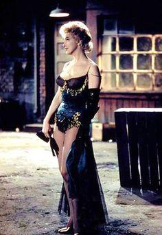 film 1956 - Bus Stop - Page 2 - Divine Marilyn Monroe