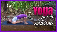 Yoga - Per il Benessere della Schiena