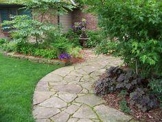 Landscape Design Ideas, Gardening Calendar and Rustic Birdhouses