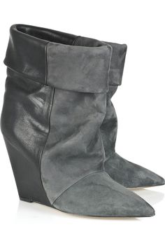Isabel Marant Amely Boots