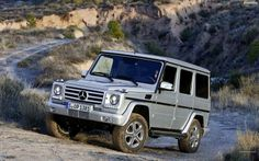 Mercedes-Benz G-Class. You can download this image in resolution 2560x1600 having visited our website. Вы можете скачать данное изображение в разрешении 2560x1600 c нашего сайта.